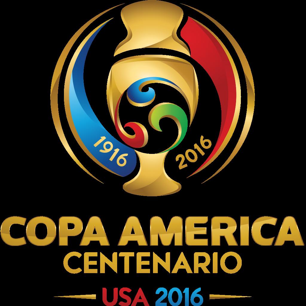 Copa América Centenario.svg - Copa America, Transparent background PNG HD thumbnail