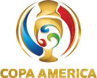 This Image Rendered As Png In Other Widths: Hdpng.com  - Copa America, Transparent background PNG HD thumbnail