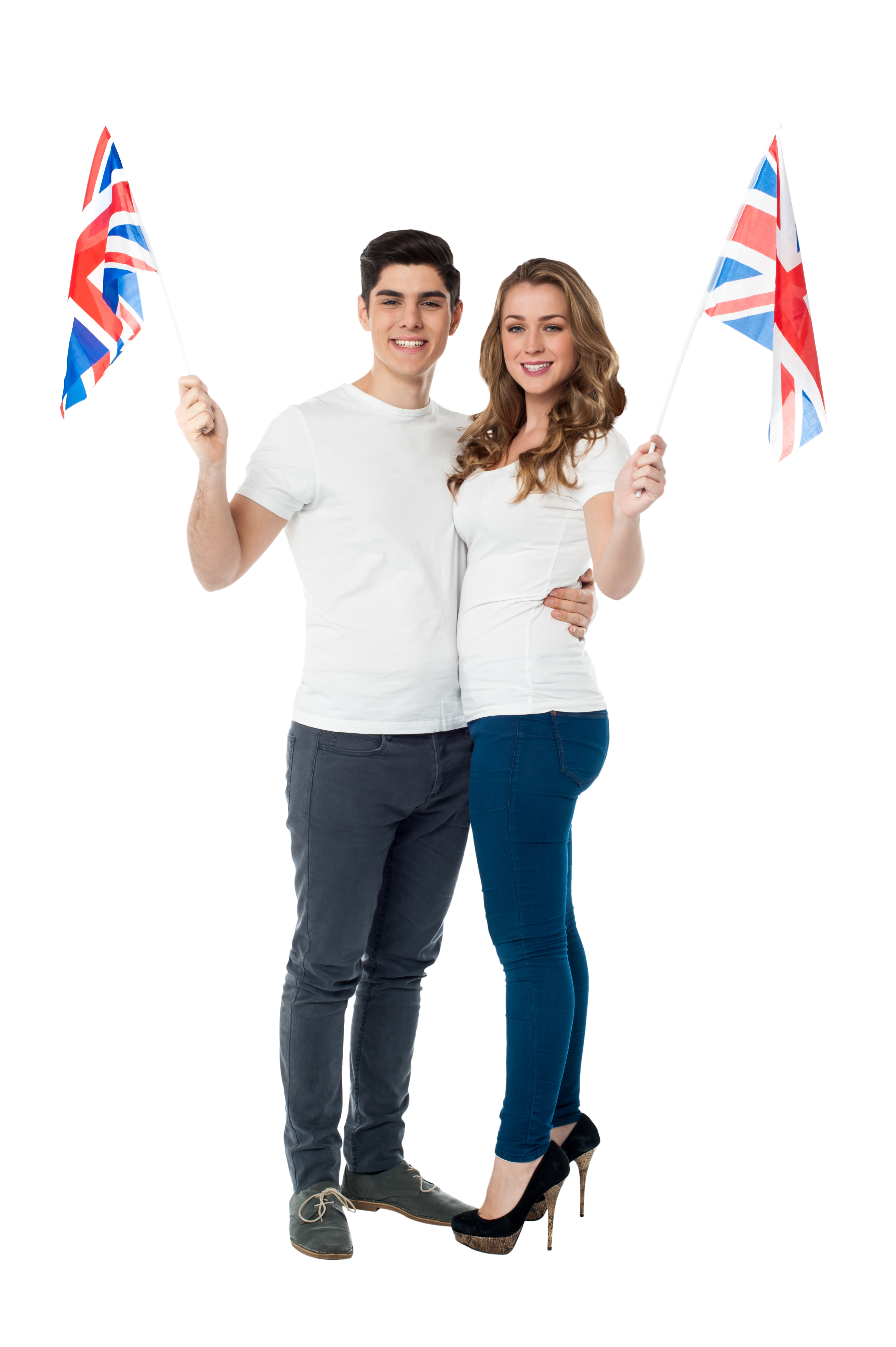 Couple PNG HD