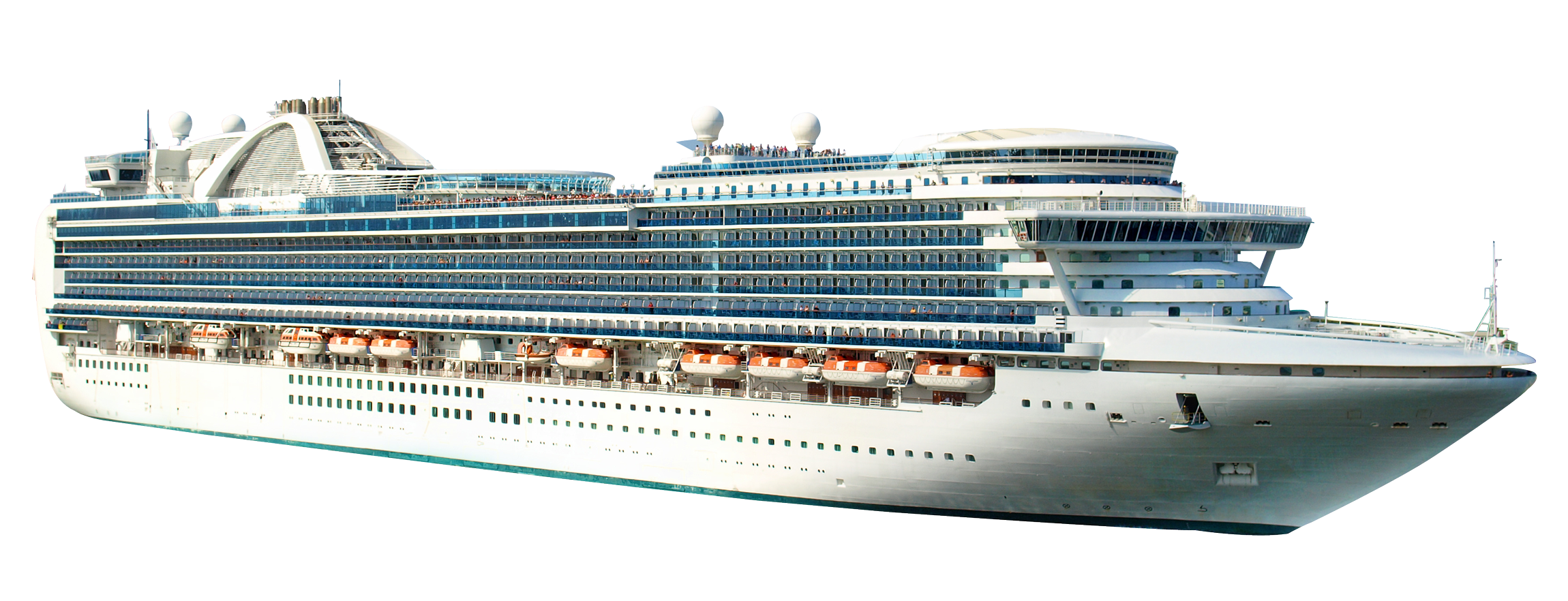 Cruise Ship Png Free Download - Cruise Ship, Transparent background PNG HD thumbnail