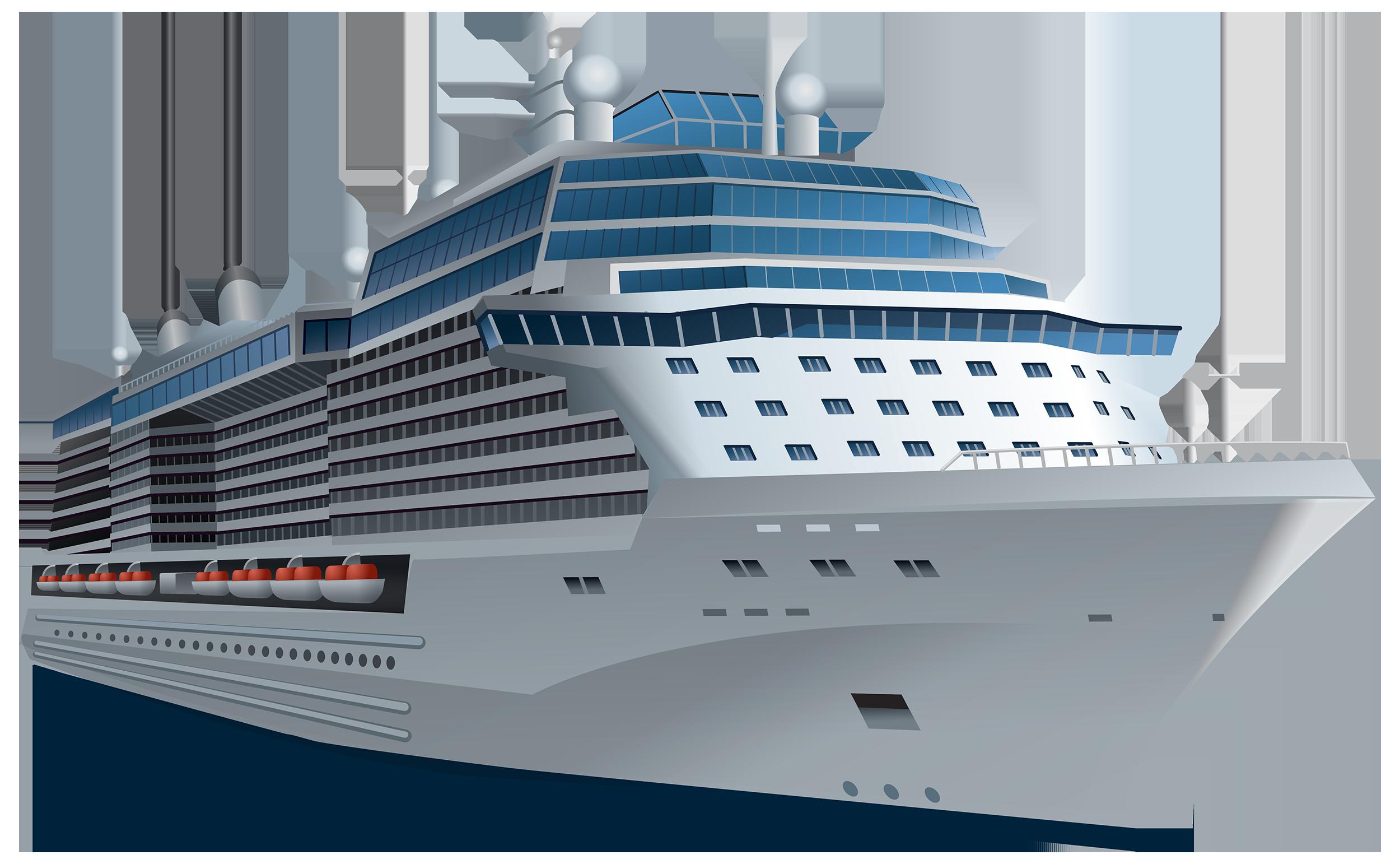 Cruise Ship Png Transparent - Cruise Ship, Transparent background PNG HD thumbnail