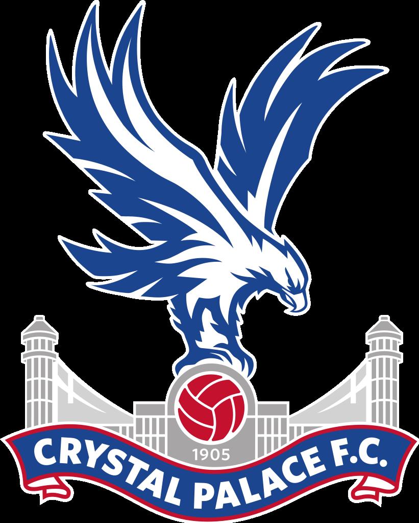 Crystal Palace Fc Png - Crystal Palace Fc Logo.svg, Transparent background PNG HD thumbnail