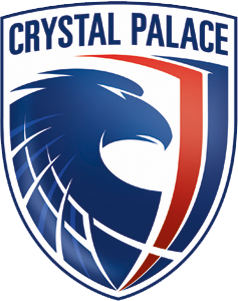 Crystal Palace Fc Png - New Crystal Palace Fc Logo (August Choice B).png, Transparent background PNG HD thumbnail