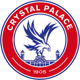 Crystal Palace Fc Png - New Crystal Palace Fc Logo (January Choice E).png, Transparent background PNG HD thumbnail