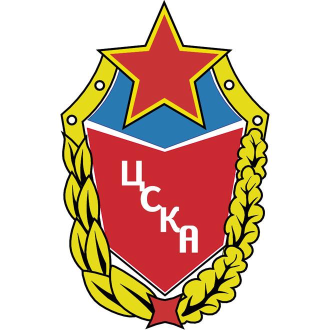 Cska Moscow Vector Logo   Cska Moscow Vector Png - Cska Moscow, Transparent background PNG HD thumbnail