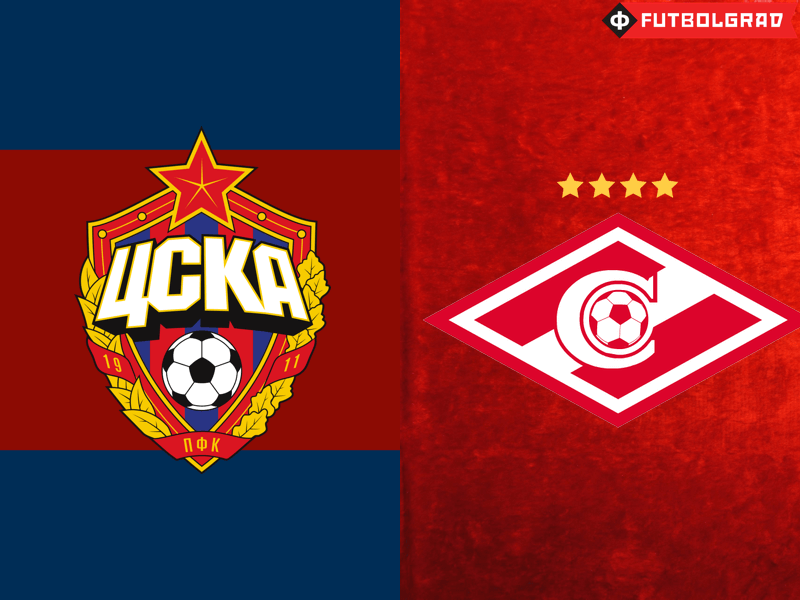 Cska Moscow Vs Spartak Moscow U2013 Showdown In Khimki - Cska Moscow, Transparent background PNG HD thumbnail