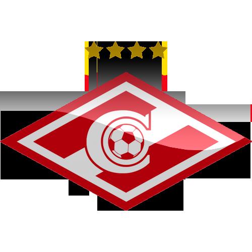 Spartak Moscow   Cska Moscow Logo Vector Png - Cska Moscow, Transparent background PNG HD thumbnail