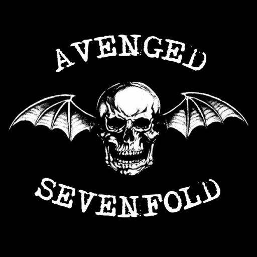 Custom Avenged Sevenfold.png Skin Idea For Agar.io - Avenged Sevenfold, Transparent background PNG HD thumbnail