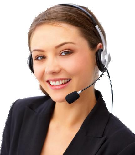 Customer Service Rep PNG