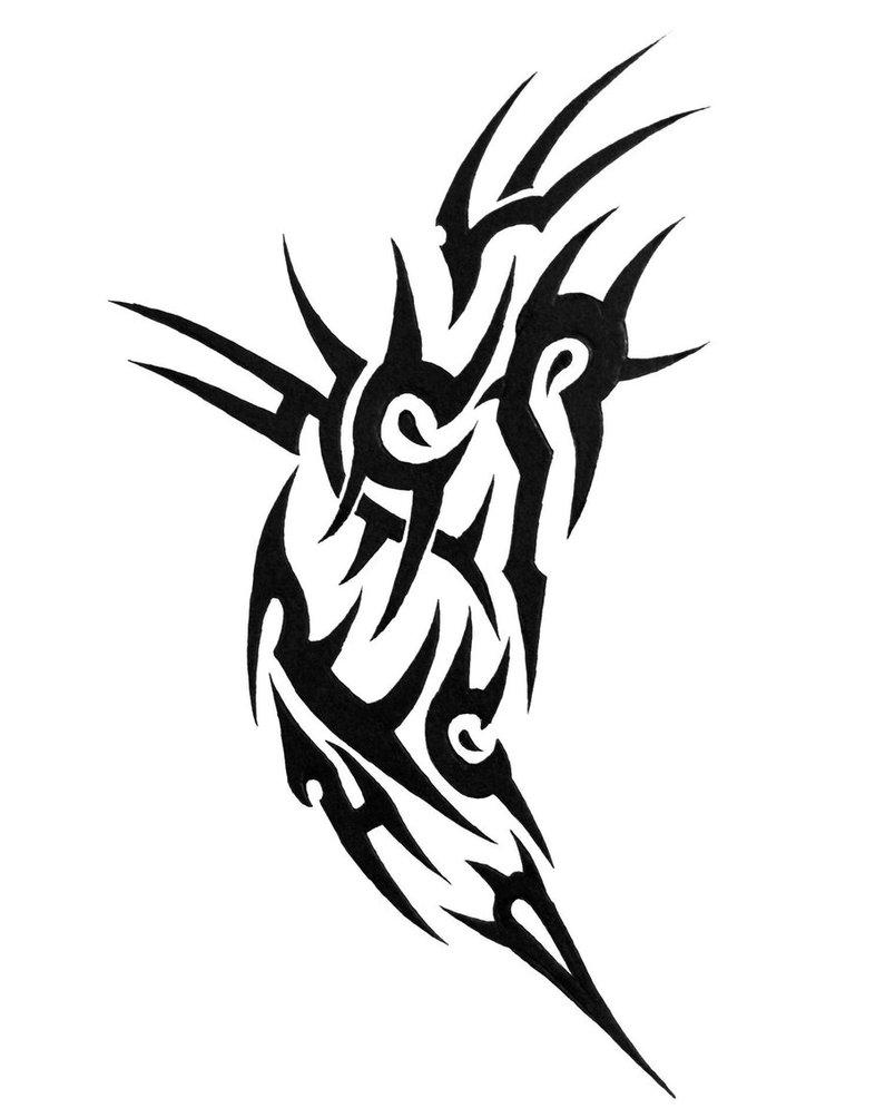 . Hdpng.com D6Uph22.png Tattoo Design Transparent 8 Fa3C2A6B0Bca2411Fe43D4978234C20B.jpg Hdpng.com  - Tribal Skull Tattoos, Transparent background PNG HD thumbnail