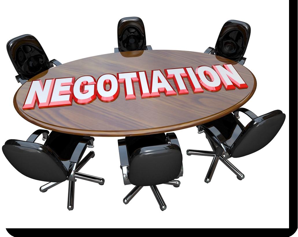 . Hdpng.com Debt Negotiation Table Slide.png Hdpng.com  - Negotiation, Transparent background PNG HD thumbnail