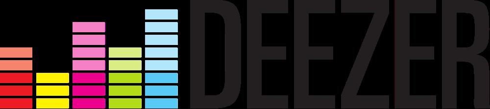 Deezer PNG