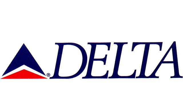 Delta Airlines Png Hdpng.com 640 - Delta Airlines, Transparent background PNG HD thumbnail