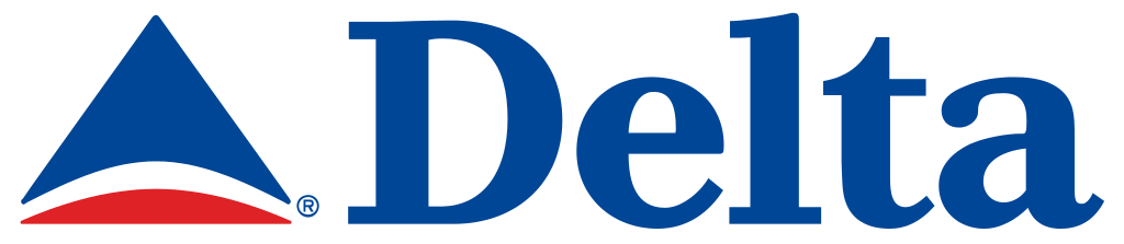 File:delta Airlines Logo.svg - Delta Airlines, Transparent background PNG HD thumbnail