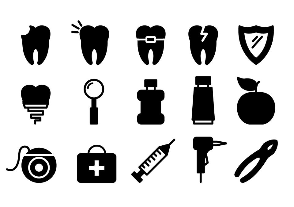 Dental Health PNG HD