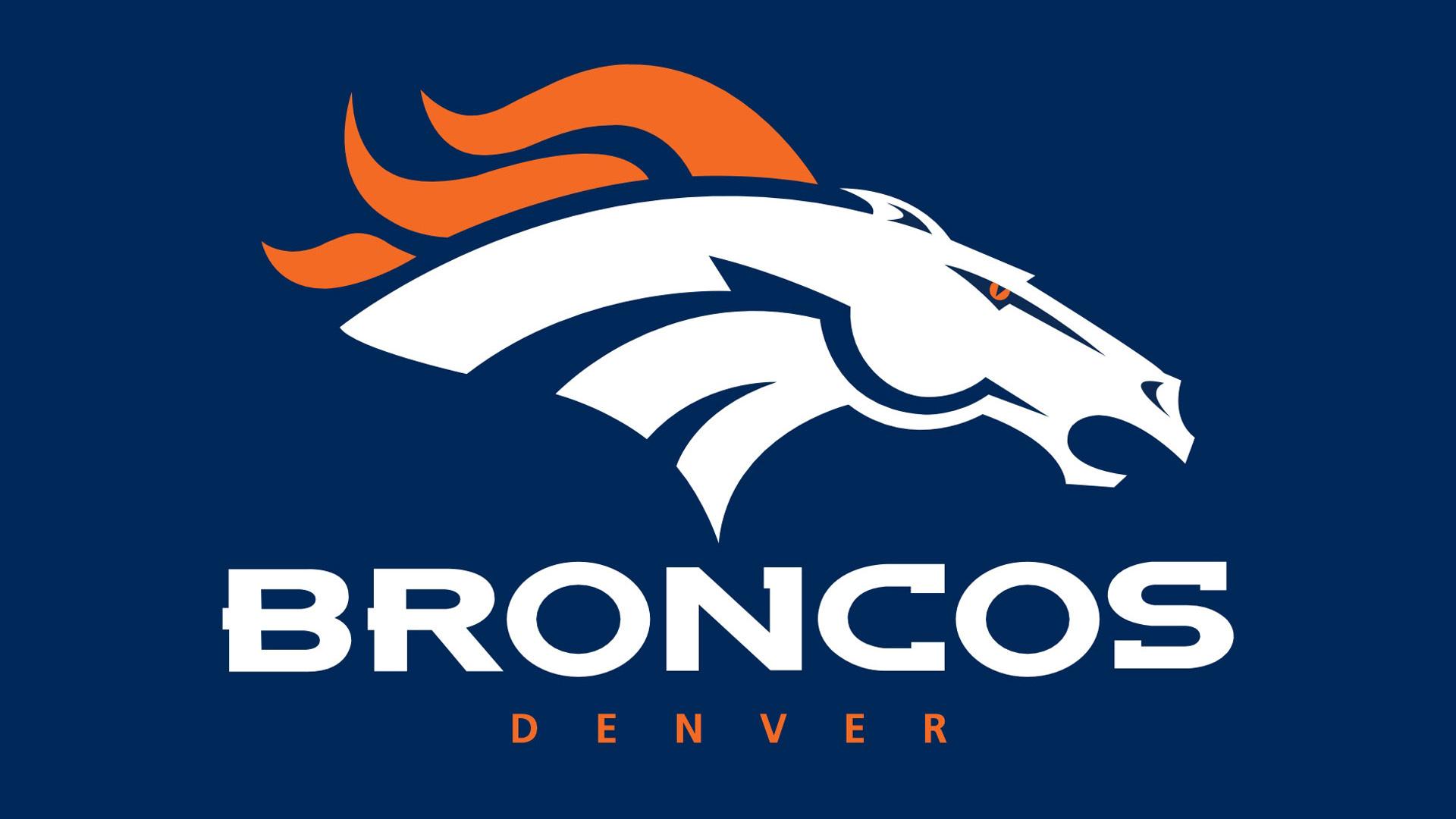 Denver Broncos Hd Background - Denver Broncos, Transparent background PNG HD thumbnail