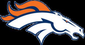 Denver Broncos Logo Png In The Denver Broncos - Denver Broncos, Transparent background PNG HD thumbnail