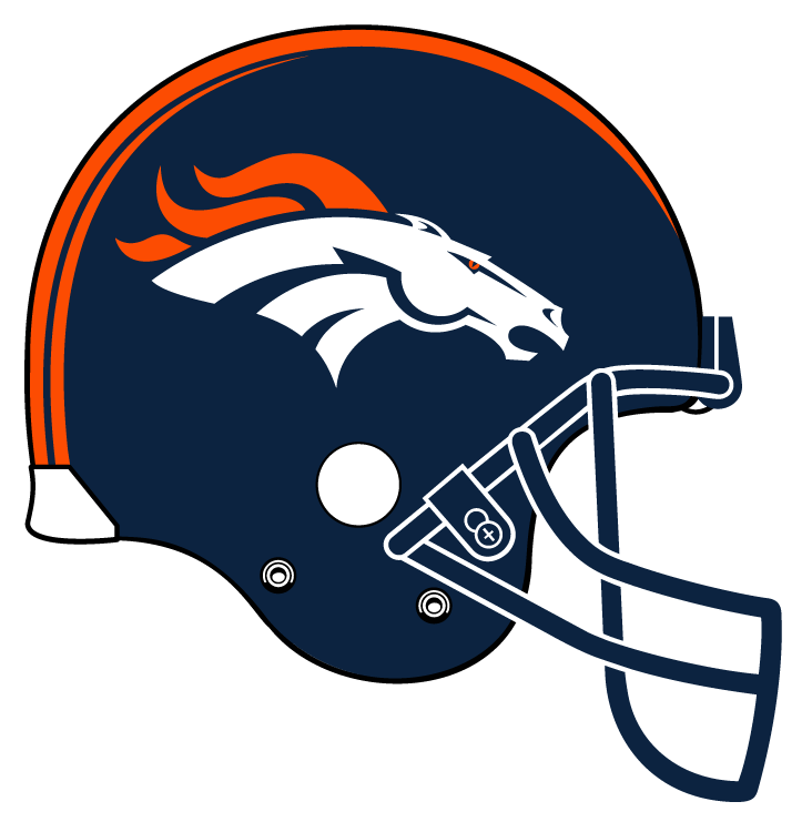Denver Broncos Png File - Denver Broncos, Transparent background PNG HD thumbnail