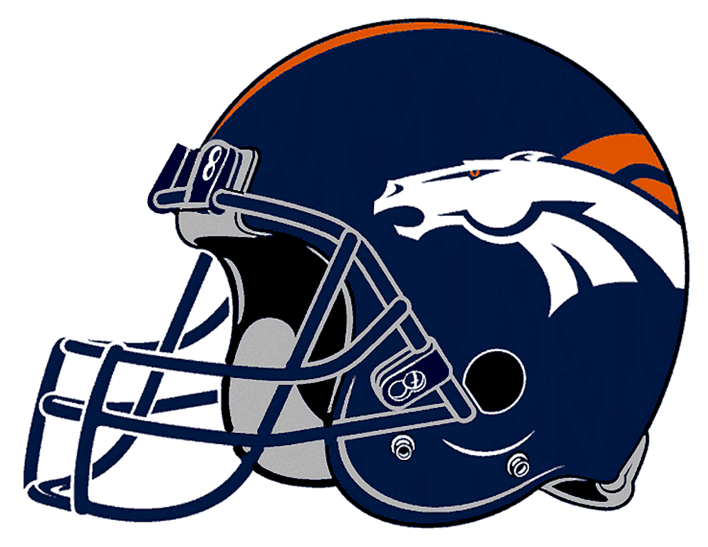 Denver Broncos Png Image - Denver Broncos, Transparent background PNG HD thumbnail
