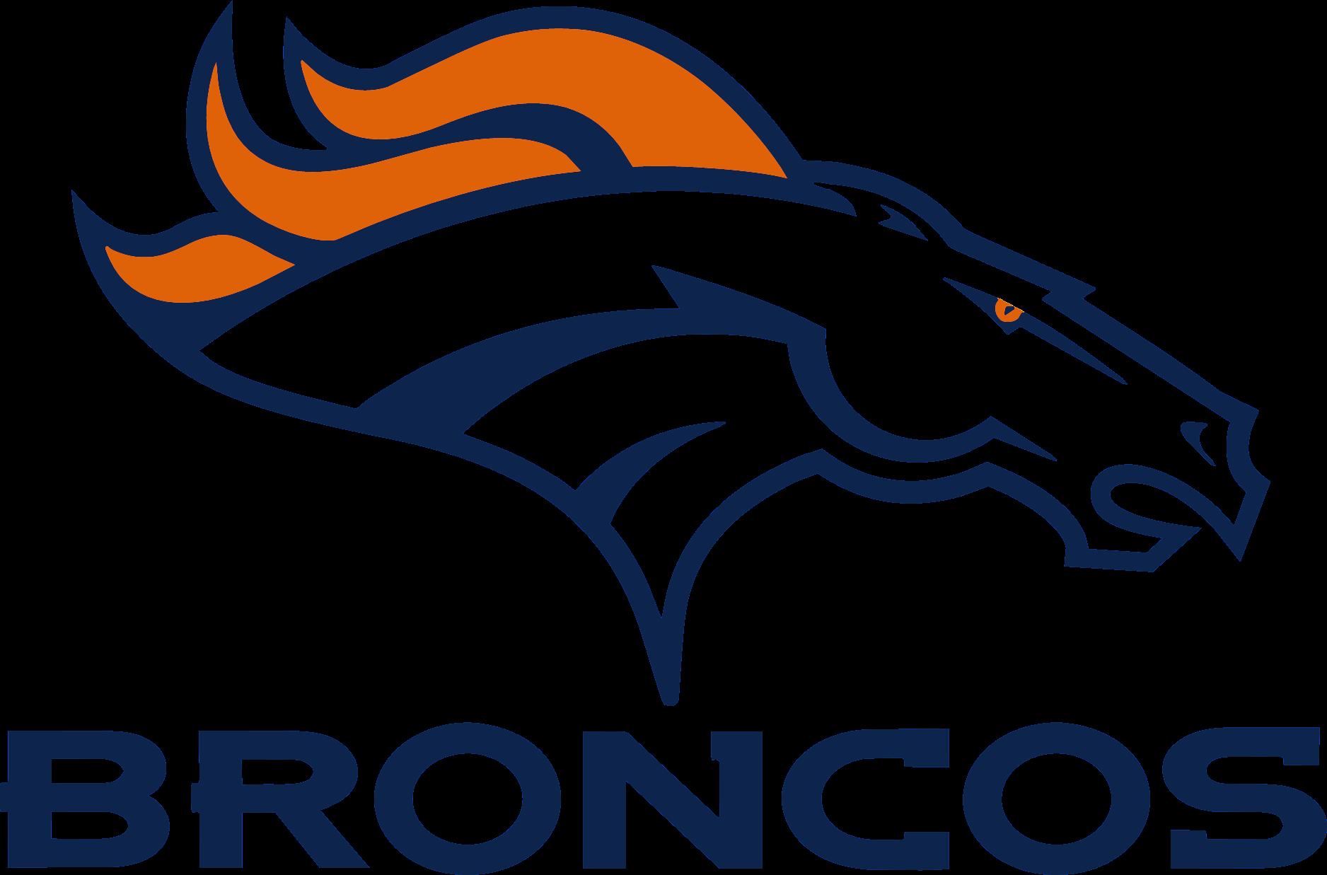 Denver Broncos Png Pic - Denver Broncos, Transparent background PNG HD thumbnail