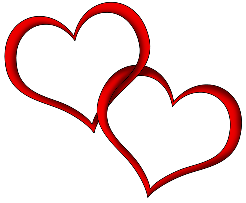 Heart PNG image, free downloa
