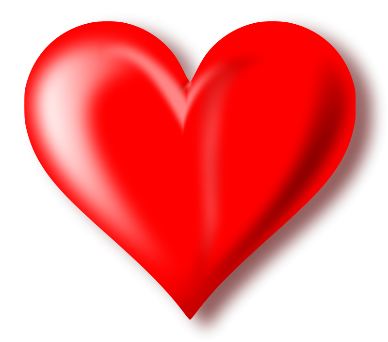 Heart PNG image,download, Dil PNG - Free PNG