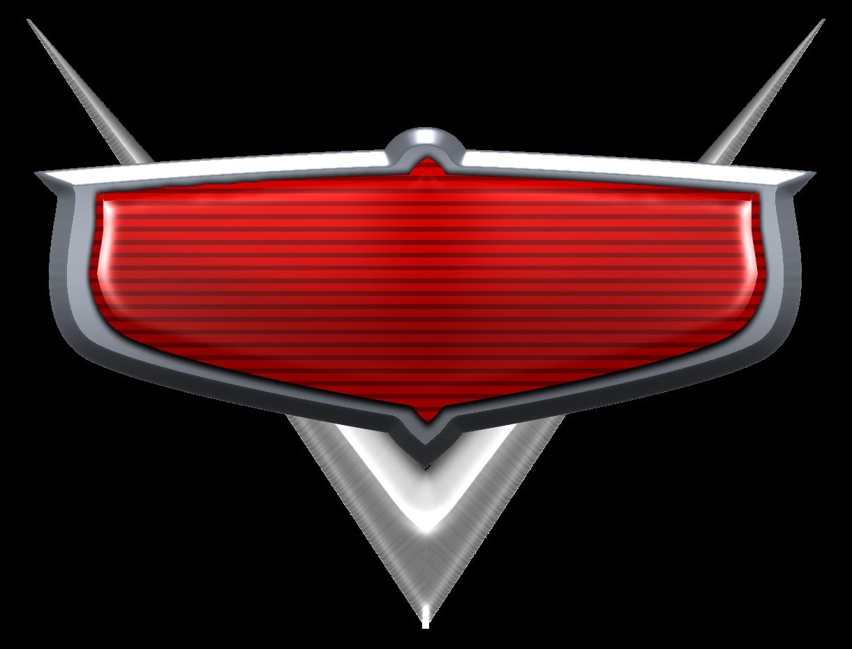 Disney Cars Logo Recriando A Logo Do Filme - Car, Transparent background PNG HD thumbnail