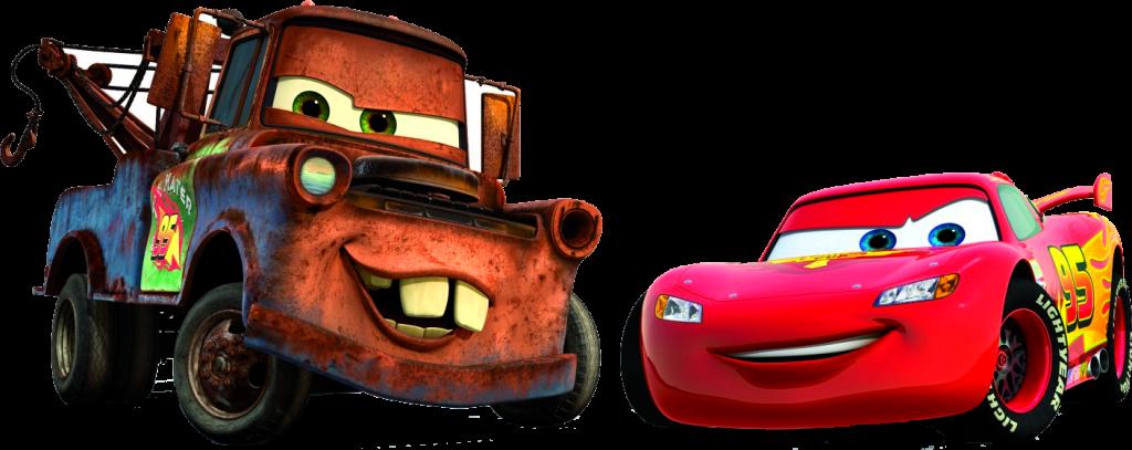 Disney Cars PNG HD Free