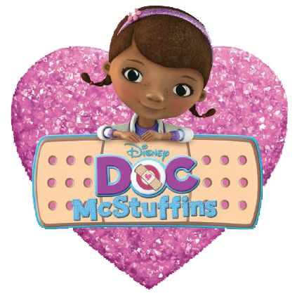 Doc Mcstuffins 2Nd Birthday Png - Doctor Visits Are Never Much Fun For Moms Or Kids. These Free Doc Mcstuffins Printables Help You Add Some Fun To The Trip., Transparent background PNG HD thumbnail