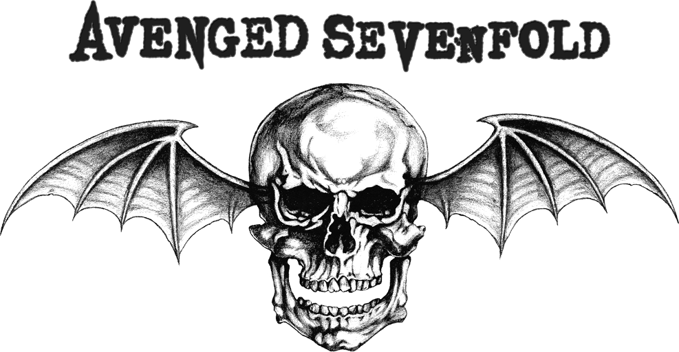 Avenged Sevenfold PNG