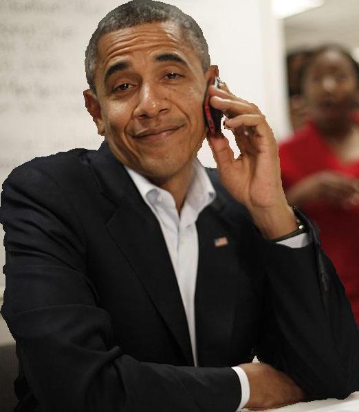 Download Barack Obama Png Images Transparent Gallery. Advertisement - Barack Obama, Transparent background PNG HD thumbnail