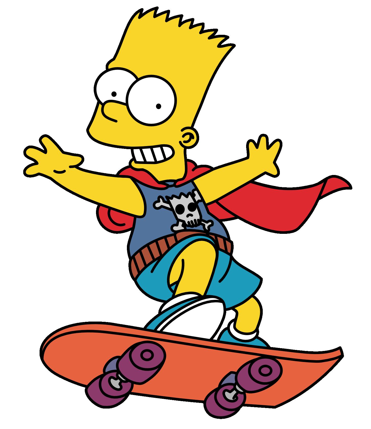 Download Bart Simpson Png Images Transparent Gallery. Advertisement - Bart Simpson, Transparent background PNG HD thumbnail