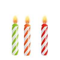 Download Birthday Candles Png Images Transparent Gallery. Advertisement - Birthday Candles, Transparent background PNG HD thumbnail