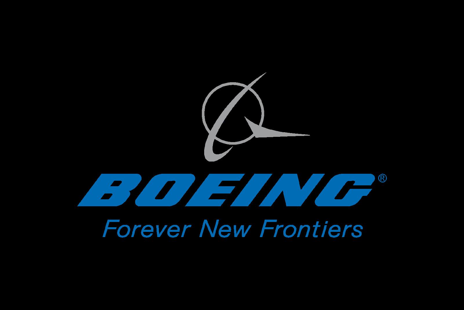Download Boeing Logo Png - Download Boeing Logo Png Hdpng.com 1600, Transparent background PNG HD thumbnail