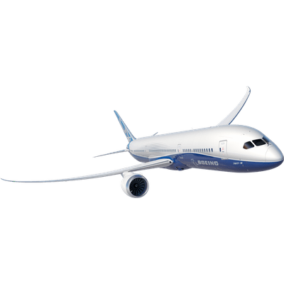 Download Boeing Logo Png - Boeing 787, Transparent background PNG HD thumbnail