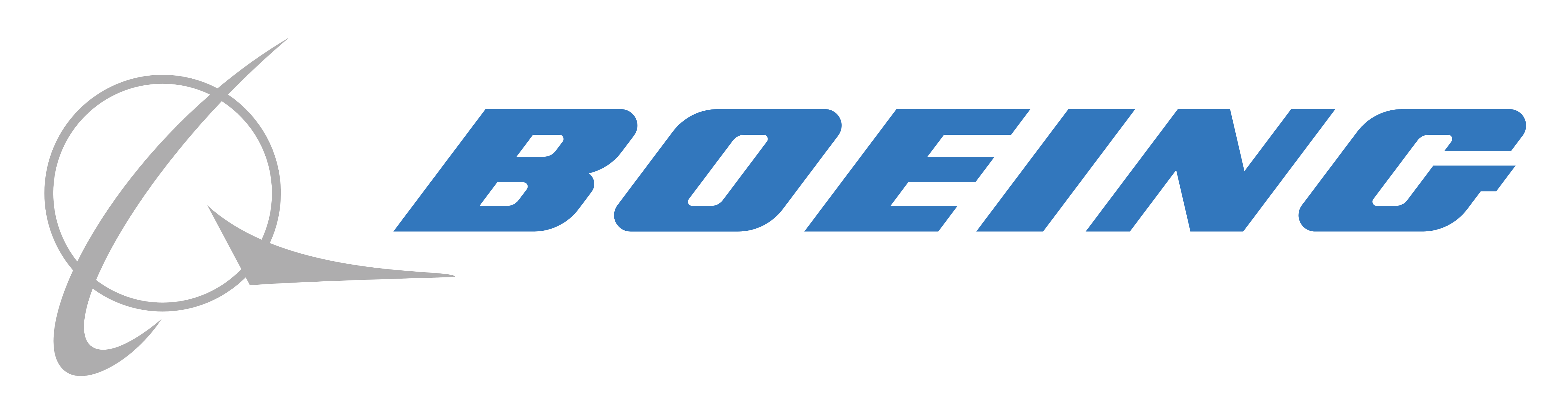 Download Boeing Logo Png - Boeing Logo, Transparent background PNG HD thumbnail