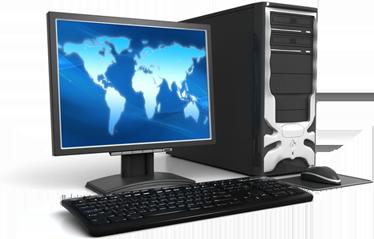 Download Computer Pc Png Images Transparent Gallery. Advertisement - Computer Pc, Transparent background PNG HD thumbnail