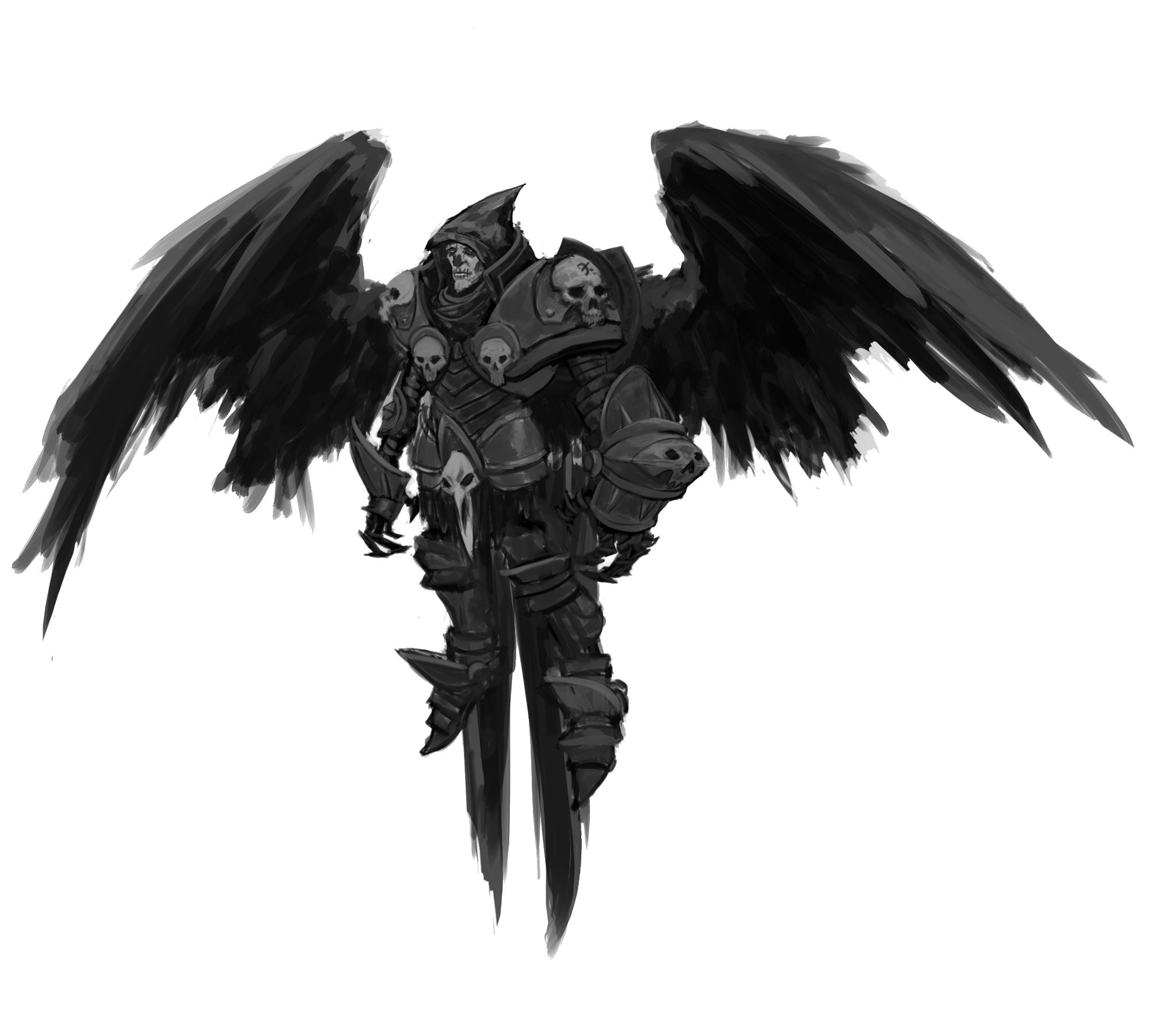 Dark Angel Png - Download Dark Angel Png Images Transparent Gallery. Advertisement, Transparent background PNG HD thumbnail