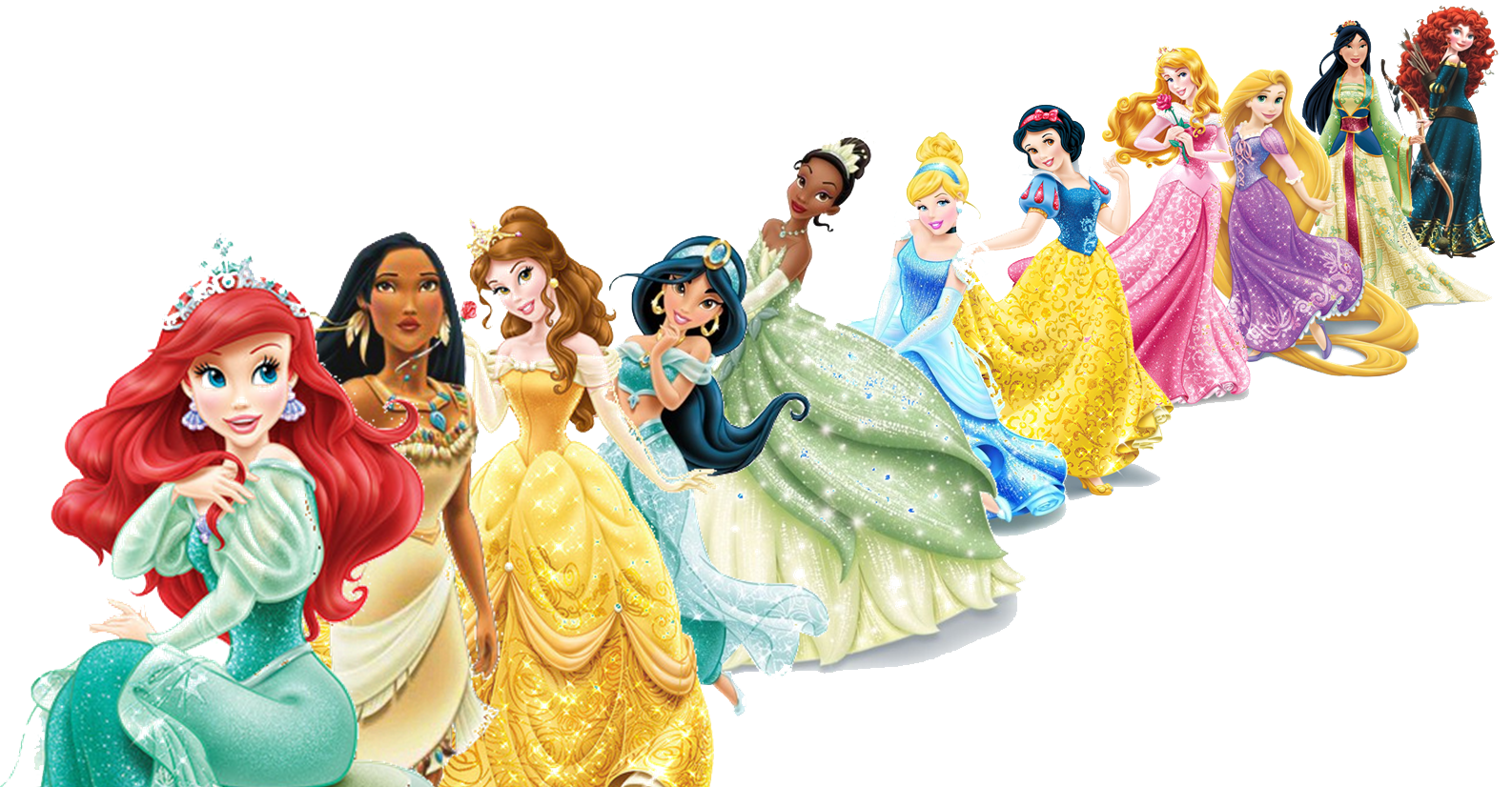 Download Disney Princesses Png Images Transparent Gallery. Advertisement - Disney Princesses, Transparent background PNG HD thumbnail