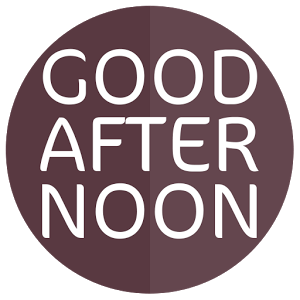 Download Good Afternoon Png Images Transparent Gallery. Advertisement - Good Afternoon, Transparent background PNG HD thumbnail