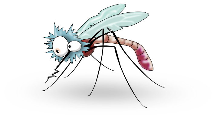 Download Pngtransparent Hdpng.com  - Mosquito, Transparent background PNG HD thumbnail