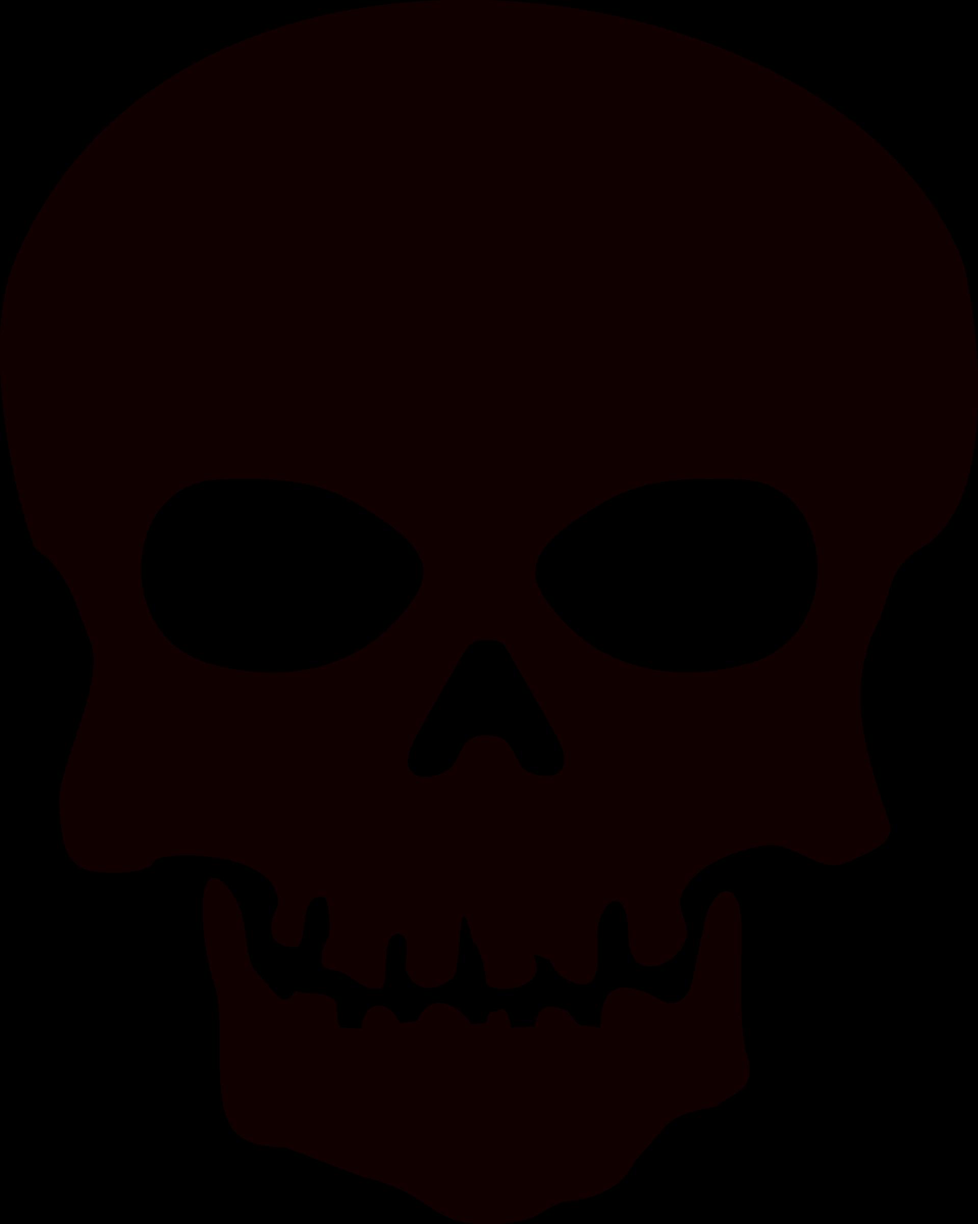 Download Skeleton Head Png Images Transparent Gallery. Advertisement - Skeleton Head, Transparent background PNG HD thumbnail