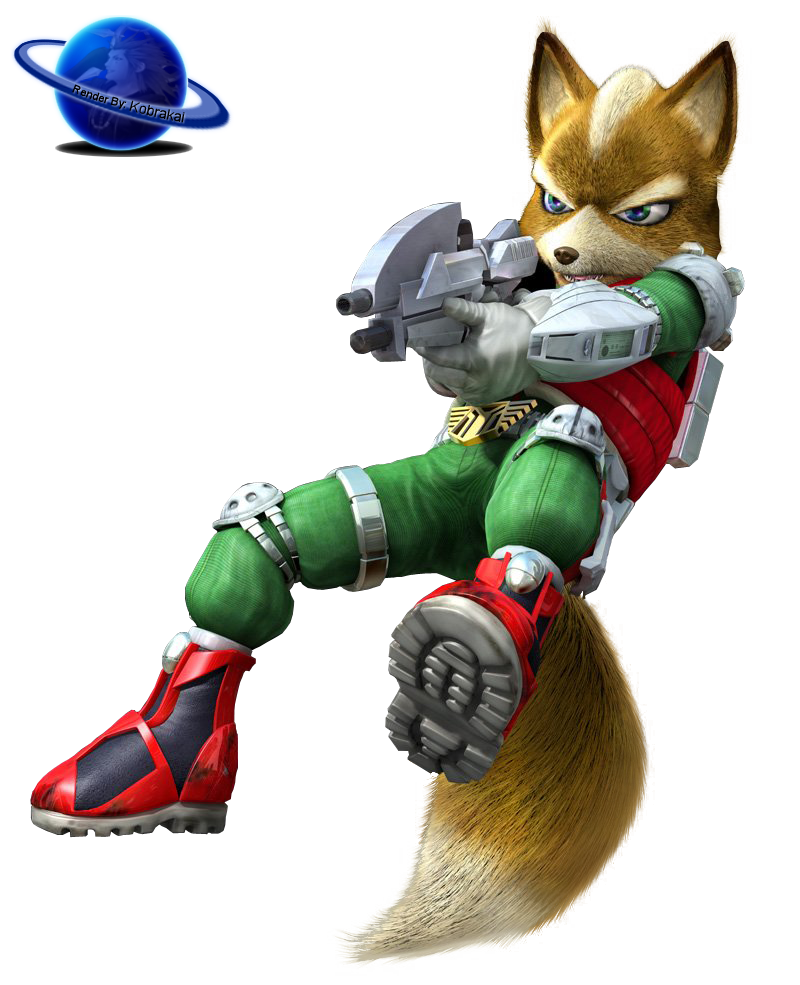 Download Star Fox Png Images Transparent Gallery. Advertisement - Star Fox, Transparent background PNG HD thumbnail