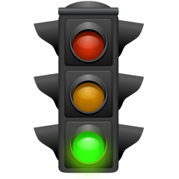 Download Traffic Light Png Images Transparent Gallery. Advertisement - Traffic Light, Transparent background PNG HD thumbnail