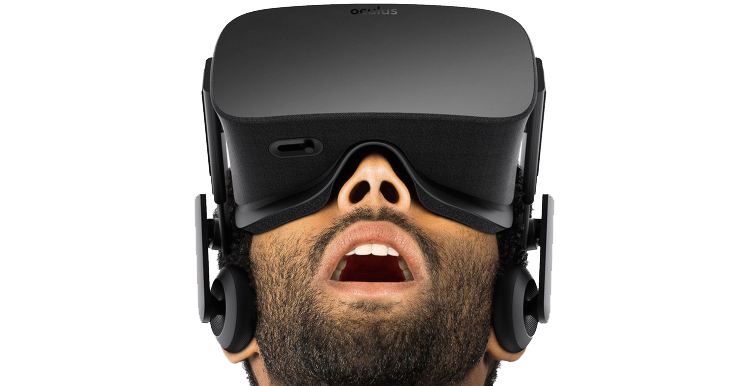 Virtual Reality PNG