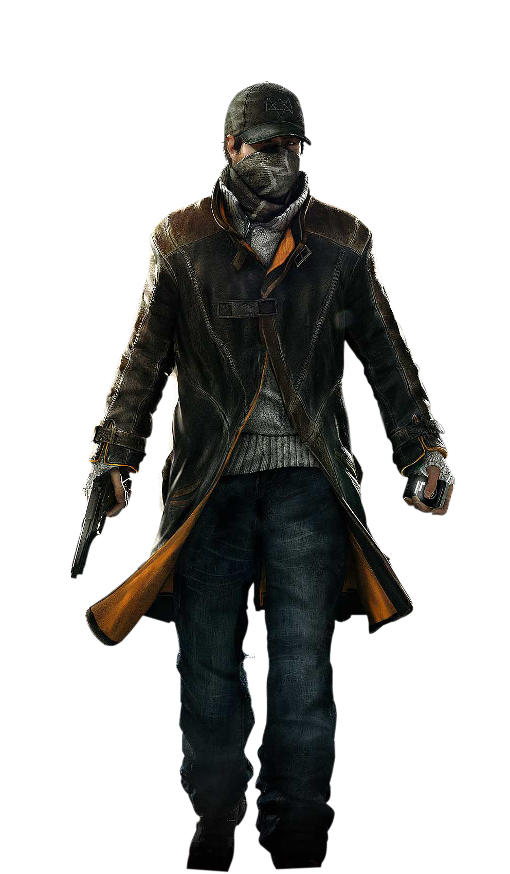 Download Watch Dogs Png Images Transparent Gallery. Advertisement - Watch Dogs, Transparent background PNG HD thumbnail