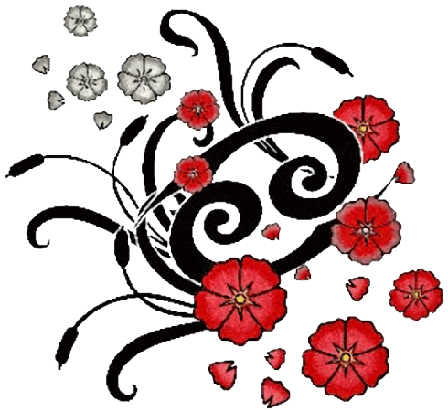 Download Zodiac Tattoos Png Images Transparent Gallery. Advertisement - Zodiac Tattoos, Transparent background PNG HD thumbnail