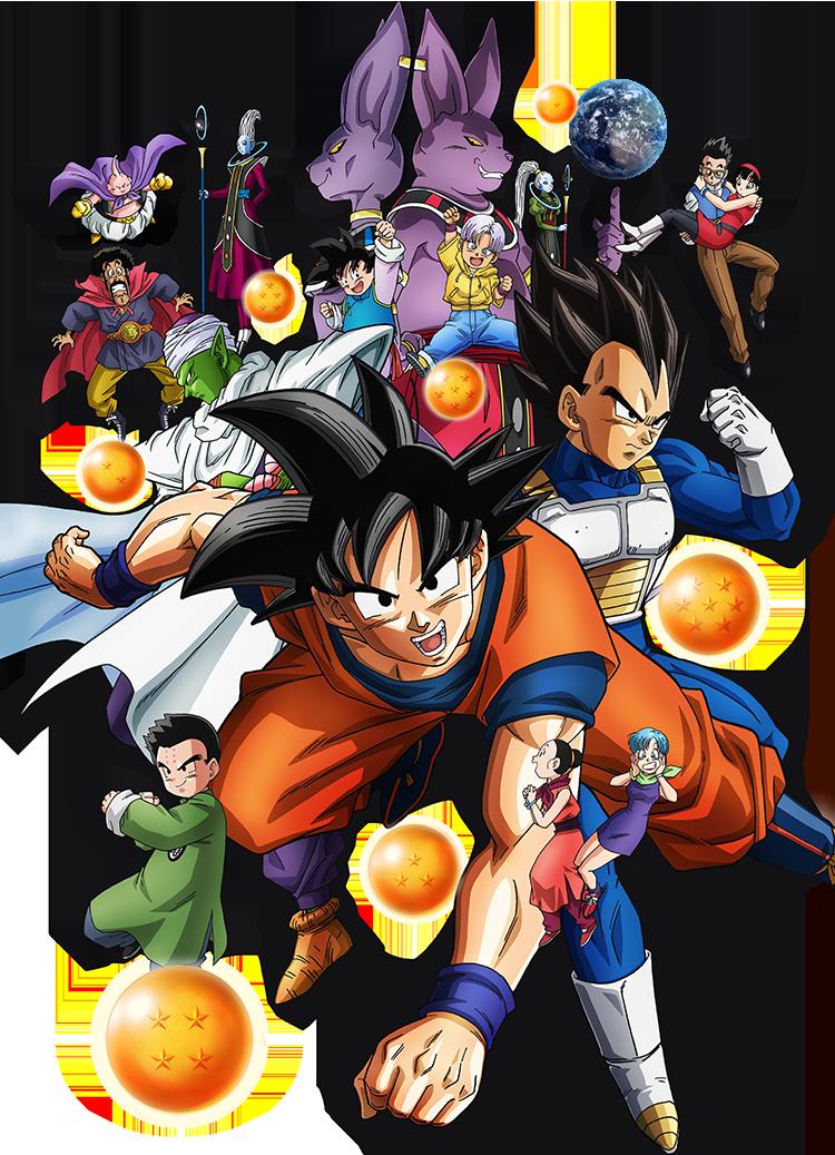 Dragon Ball PNG