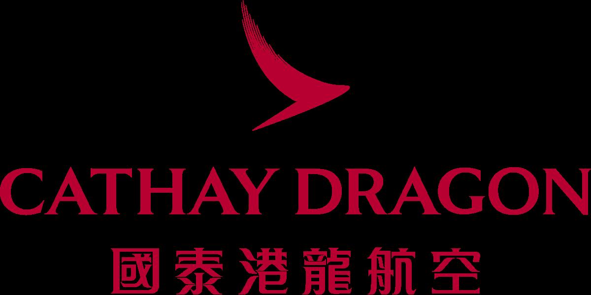 Dragonair Logo Png Hdpng.com 1200 - Dragonair, Transparent background PNG HD thumbnail