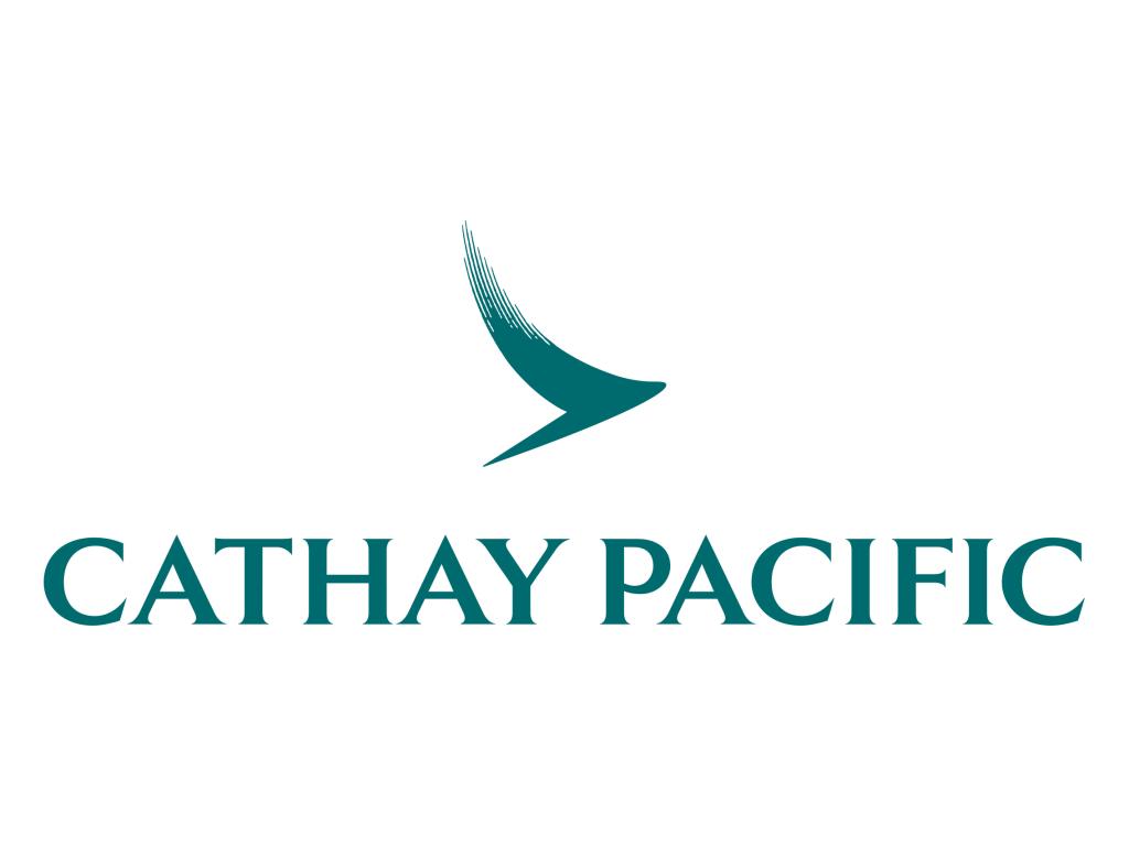 Cathay Pacific Logo - Dragonair, Transparent background PNG HD thumbnail